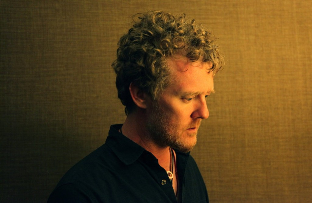Glen Hansard is only one of the amazing acts on this year's GAF line-up.