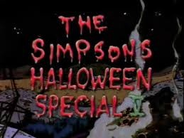 The Treehouse of Horrors episodes are the highlight of every season.